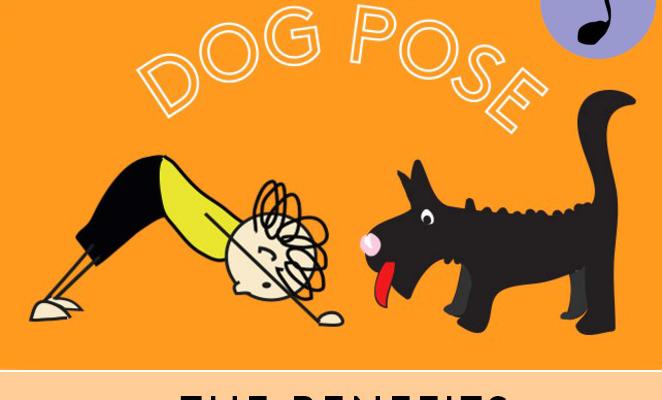 Dog Pose