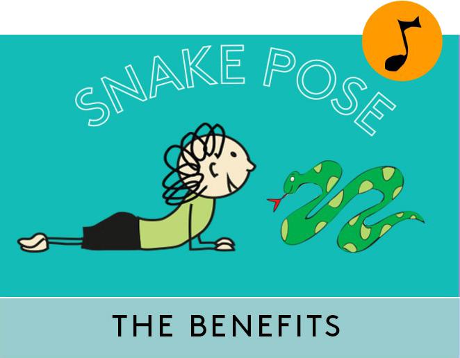 Snake Pose