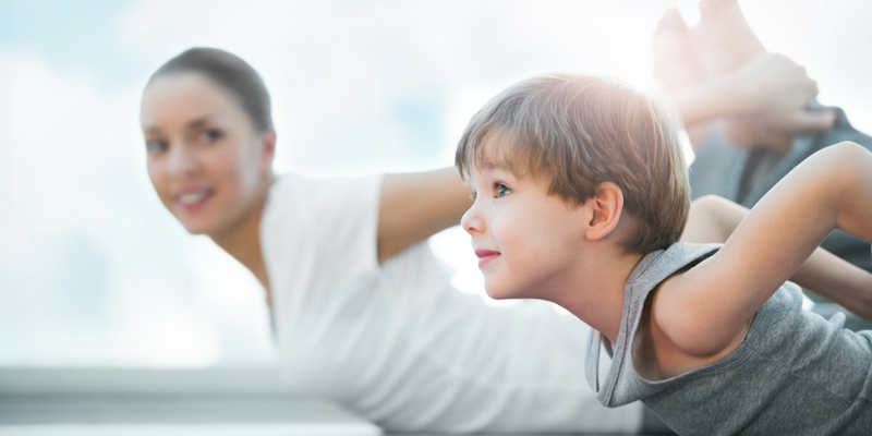 5 easy ways to help your child move more