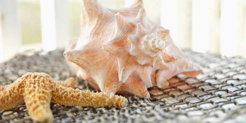 Starfish Pose