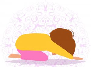 yoga poses for children