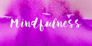 Mindfulness for children blog header