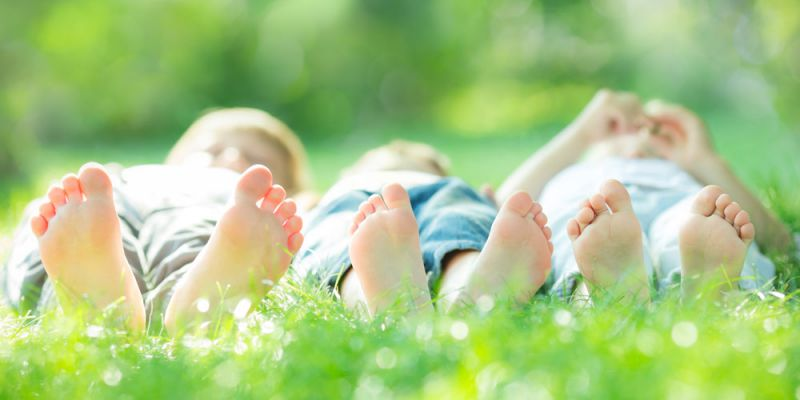Why yoga is important for babies, children and their families PART 2